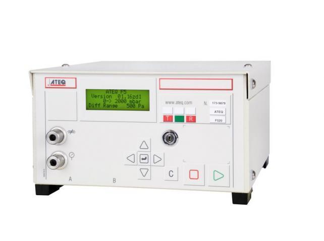 ATEQ 5 Serisi Sızıntı Test Cihazları